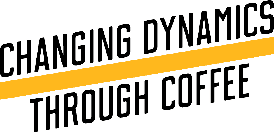 Changing Dynamics Through Coffee1