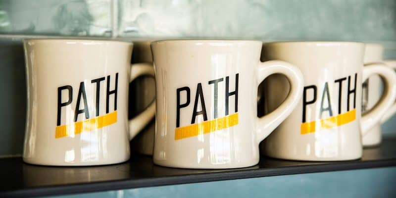 path coffee mugs
