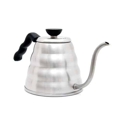 Hario Buono Stainless Steel Kettle 1.2L