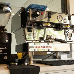 la marzocco linea espresso machine