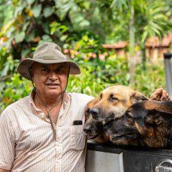 Monte Verde El Salvador 09