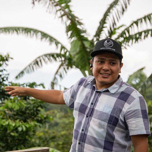 Monte Verde El Salvador 13