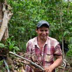 Monte Verde El Salvador 14