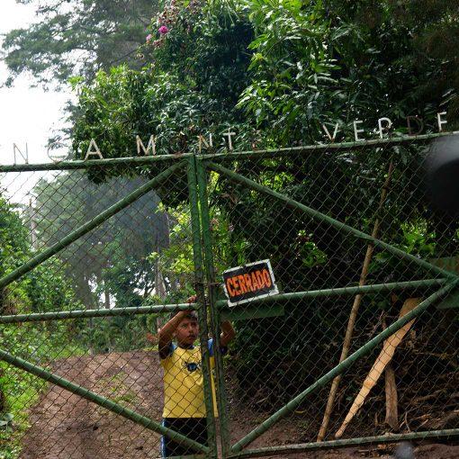 Monte Verde El Salvador 16