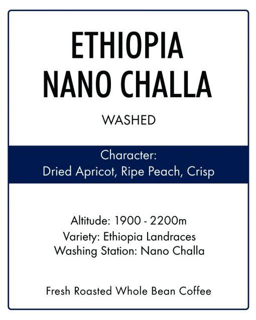 Nano Challa Ethiopia