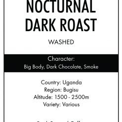 Nocturnal Dark Roast