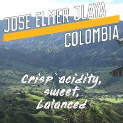 Colombia, Jose Elmer Olaya
