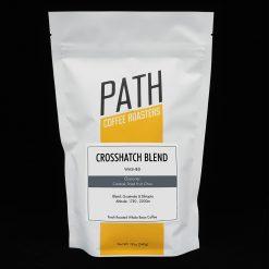 path-coffee-crosshatch-blend-bag