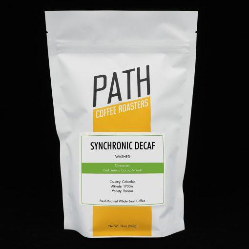 Path-Coffee-Synchronic-Decaf-Bag